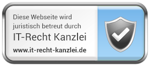 Siegel IT-Recht Kanzlei