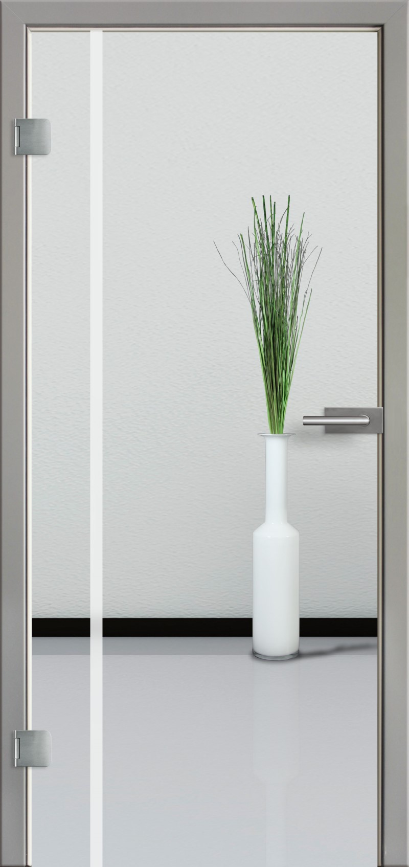 ganzglast r mit glasmotiv sand 25 bei tuer und. Black Bedroom Furniture Sets. Home Design Ideas