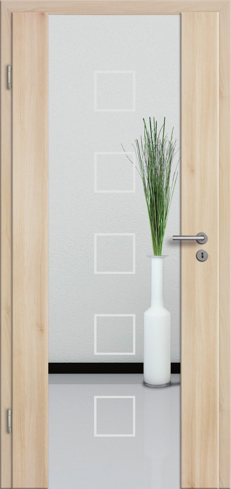 holzglast r mit glasmotiv sand 12 cpl. Black Bedroom Furniture Sets. Home Design Ideas