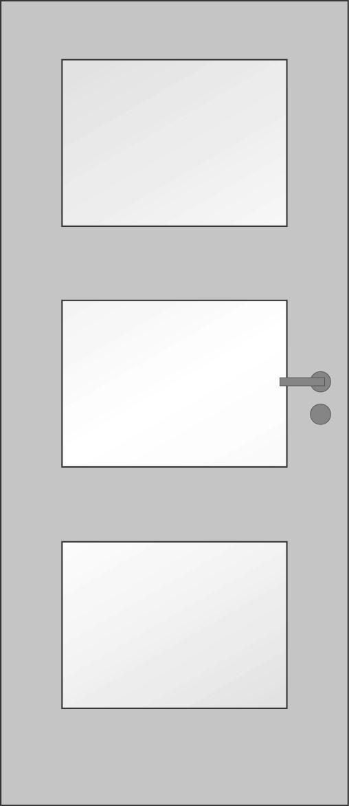 t r rundkante mit lichtausschnitt la003 edelfurnier. Black Bedroom Furniture Sets. Home Design Ideas