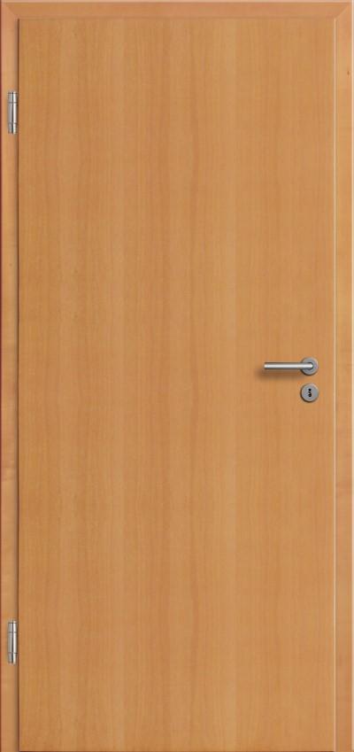 wohnungseingangst r s37 kkiii rundkante echtholz furniert. Black Bedroom Furniture Sets. Home Design Ideas