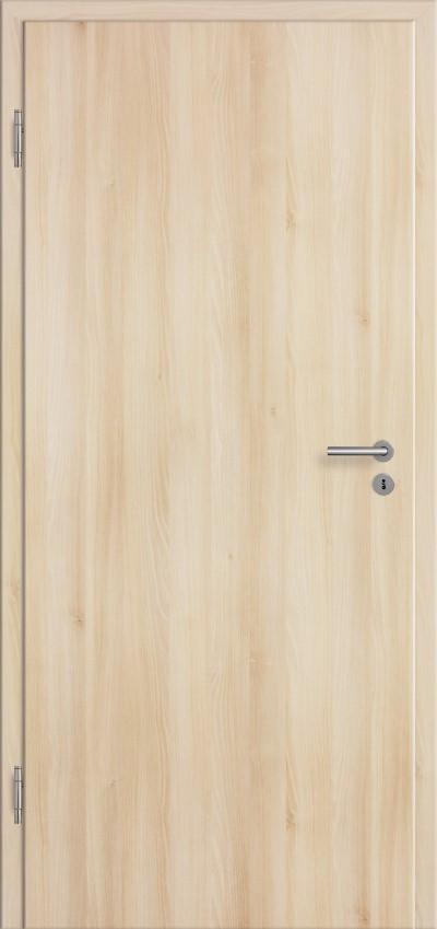 wohnungseingangst r s42 klimaklasse iii mit rundkante. Black Bedroom Furniture Sets. Home Design Ideas
