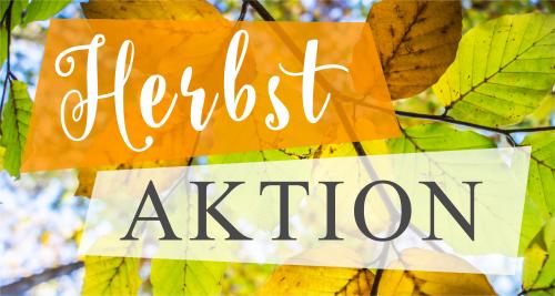 HERBST AKTION bei Tür-und-Zarge.de