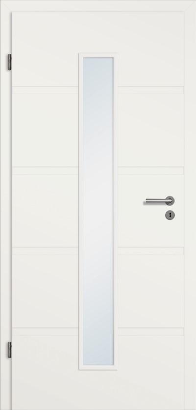 profilt r cara mo5 la008 m tuer und. Black Bedroom Furniture Sets. Home Design Ideas