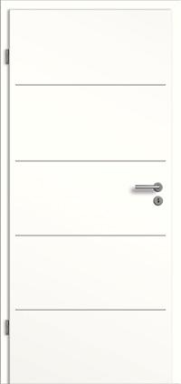 Wohnungstür mit zarge  Tuer-und-Zarge.de - Ihr kompetenter Türen Online Shop! | Tür und Zarge